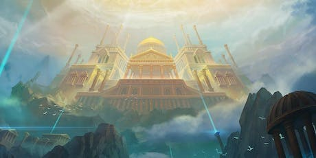 Gathering of the Gods tickets