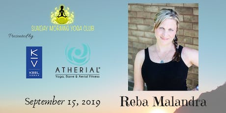 SMYC 9/15 at Atherial!  Reba Malandra is Teaching!  tickets