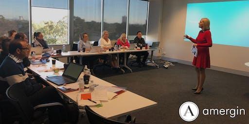 Amergin NDIS Certification 2-Day Workshop (Brisbane)