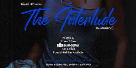 Tribute614 Presents: The Interlude tickets