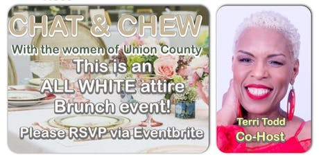 CHAT & CHEW with the Women of Union County tickets