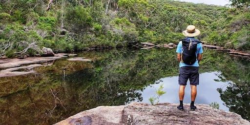 Uloola Falls to Karloo Pools ~ Hike Day Hike  // Sat 14th September