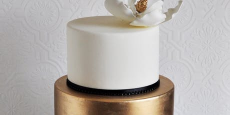 Cake Decorating Class: Covering Cakes with Fondant at Fran's Cake and Candy Supplies tickets