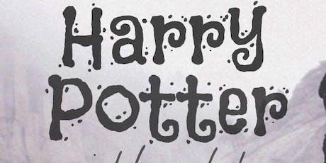 Harry Potter Night at Spicoli's! tickets