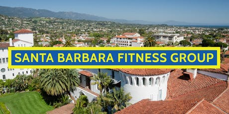 New Santa Barbara Fitness Group Informational Meeting tickets