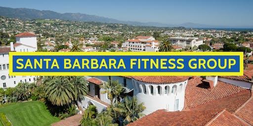 New Santa Barbara Fitness Group Informational Meeting