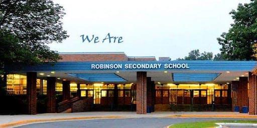 Class Of 99 REUNION-Robinson RAMS!
