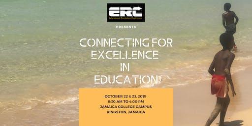 Educational Revolution Conference Jamaica (ERC19)
