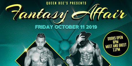 Fantasy Affair tickets