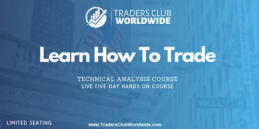 Five-Day Technical Analysis Course
