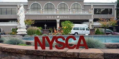 The New York State Communication Association 77th Conference tickets