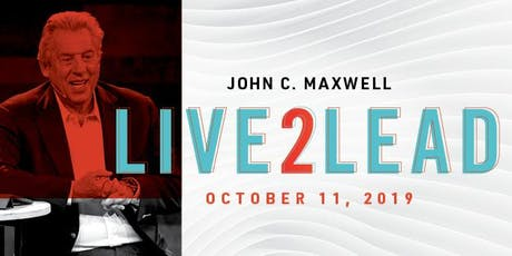 LIVE2LEAD 2019 - MEDICINE HAT tickets