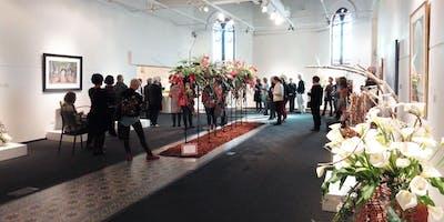 Blooming Art Exhibition 2019