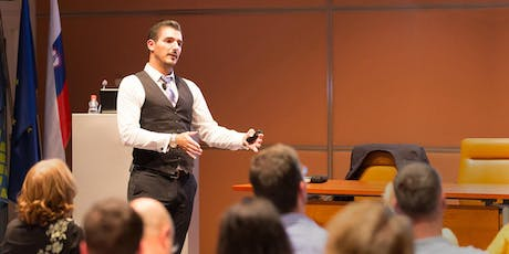 DELIVER COMPELLING PRESENTATIONS WITH CONFIDENCE tickets