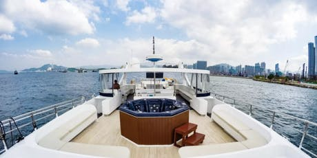 Ultimate Junk Boat Party  ( Party Deluxe Cruiser ) tickets
