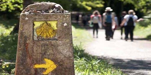 UTracks: Walk or Cycle the Camino