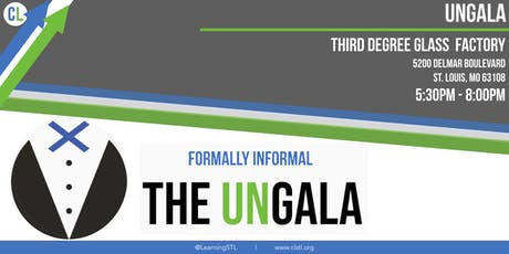 UNgala: Formally Informal tickets
