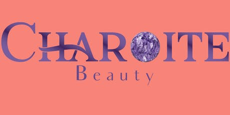 Charoite Beauty Pantone Party tickets
