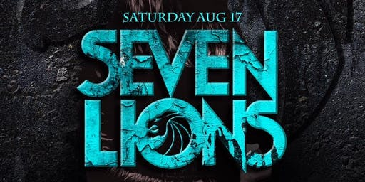Seven Lions at TIME Nightclub