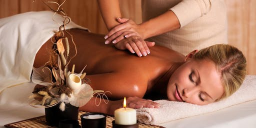 St Petersburg Massage Therapist