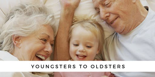 Youngsters to Oldsters