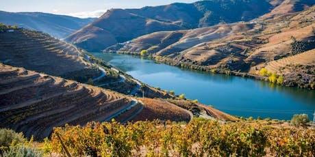 Douro Valley Wine Tasting tickets