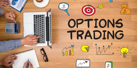 Options Trading Course tickets