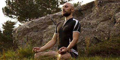 Spring wellness: Meditation tickets