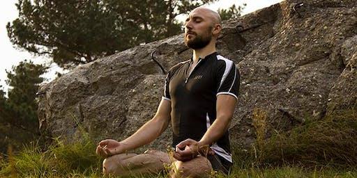 Spring wellness: Meditation
