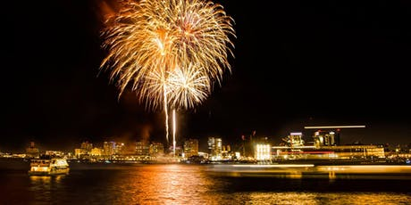 Hunt's Photo Walk: Boston After Dark- Fireworks! tickets