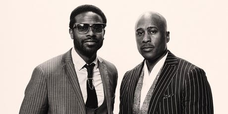 The Midnight Hour  (Ali Shaheed Muhammad & Adrian Younge) Live! tickets