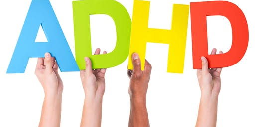 ADHD 101
