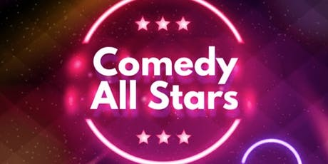 Montreal Stand Up Comedy ( Comedy All Stars ) Montreal Comedy Club tickets
