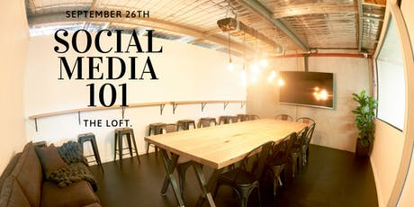 Social Media 101 - The Bits You Don't Know! tickets