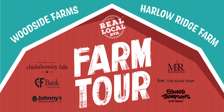 Real Local RVA's 4th Annual Farm Tour tickets