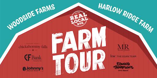Real Local RVA's 4th Annual Farm Tour