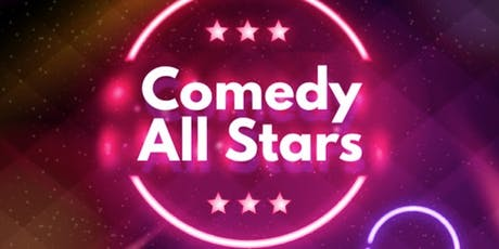 Montreal Comedy Show ( Comedy All Stars ) Stand Up Comedy tickets