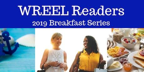 Breakfast with WREEL Readers tickets