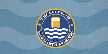 The Left Bank Home Brewers Awards Night 2019 tickets