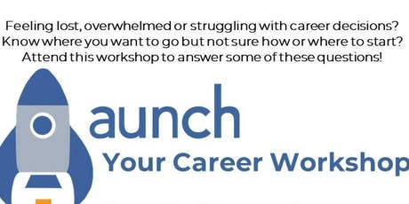 Career Planning Workshop tickets