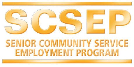 Patti Madigan of SCSEP  Information Session tickets
