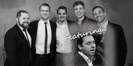 The Woodhouse feat. Carlo Berardinucci tickets