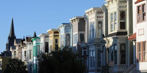 On Common Ground: Economic Inequality & the Housing Crisis
