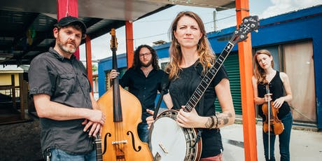 VOMA Bluegrass Presents: The Gina Furtado Project w/ special guests Les Hunter Band tickets
