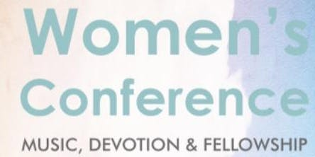 Saint James AME Ladies of Excellence Women's Conference