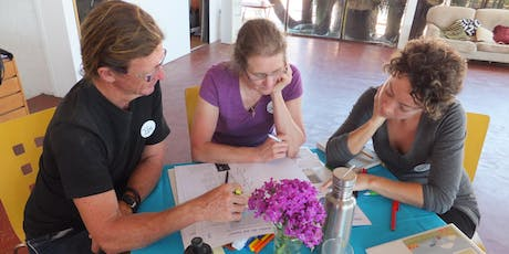 Great Facilitation - how to do it!  Two days - Saturday November 9th and Sunday November 10th tickets