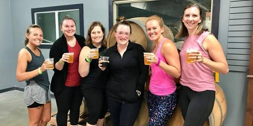 Pop Pilates and Pints