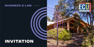 PUBLIC LECTURE | Ken Yin: Legally Blonde Shenanigans - Demushing the mind and legal thinking