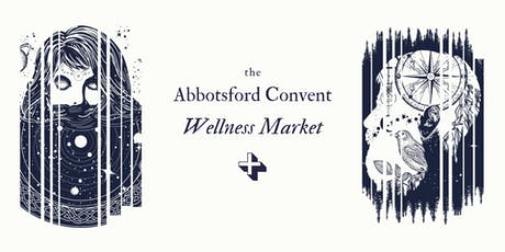 Abbotsford Convent Wellness Market tickets