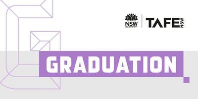 TAFE NSW - Bankstown - Hair and Beauty - Graduation Invite